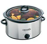 Crock-Pot Slow Cooker, 4-qt | Crock-Potnull