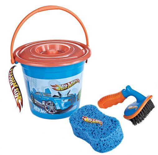 Trousse Hot Wheels pour enfants Image de l'article