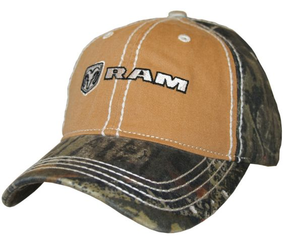 Casquette de baseball camouflage, Dodge Ram Image de l'article