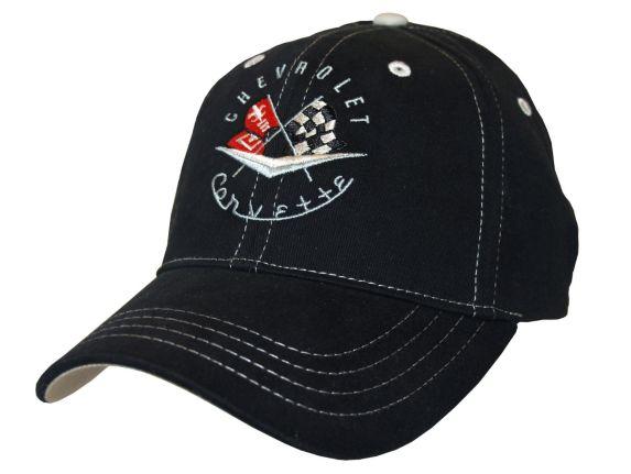 Baseball Cap, Corvette Product image