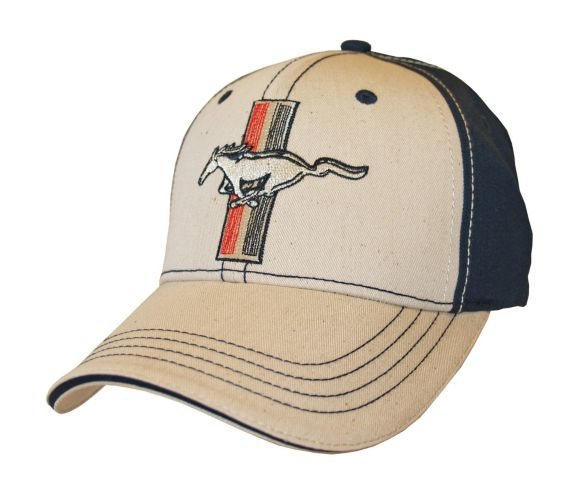 Baseball Cap, Mustang Product image