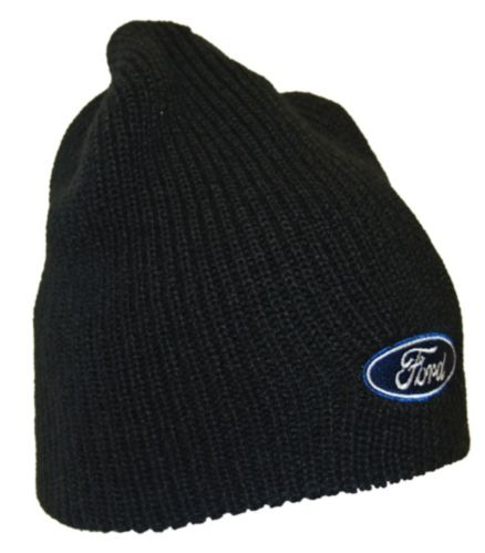 Slouchy Winter Hat, Ford Product image