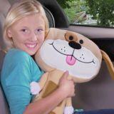 Coussin de ceinture Seat Pets, chien