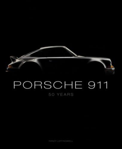 Porsche : livre du cinquantenaire Image de l'article