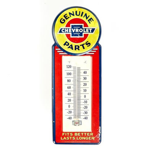 Chevy Thermometer Product image