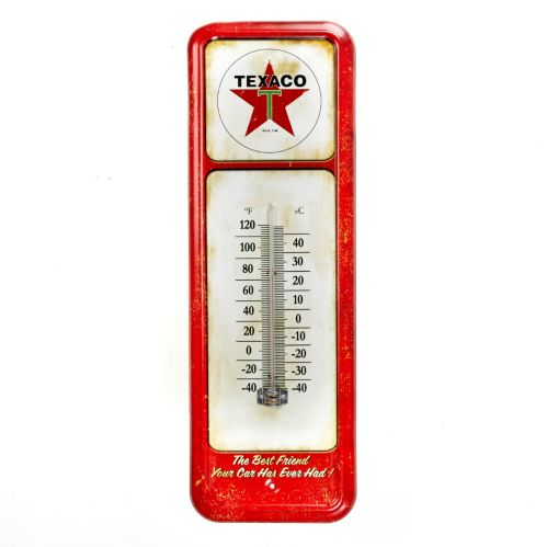 Texaco Thermometer Product image