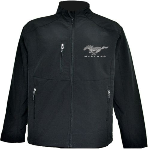 Soft Shell Mustang Jacket, Large Product image