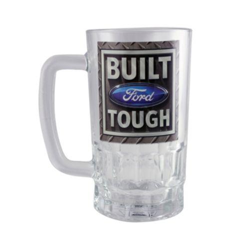 Built Ford Tough Beer Mug Product image