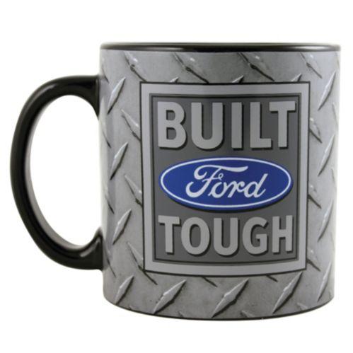 Grande tasse à café Ford Built Tough Image de l'article