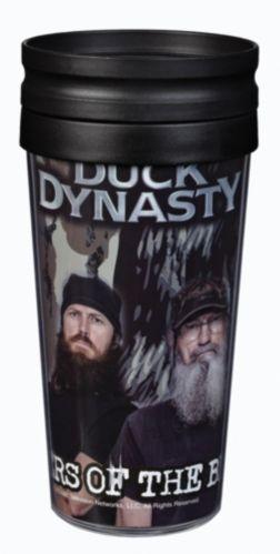 Tasse de voyage Duck Dynasty, Brother of the Beard Image de l'article