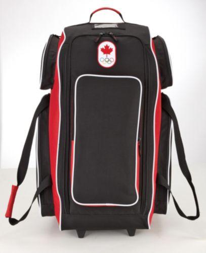 Canadian Olympic Team Hockey Bag Product image