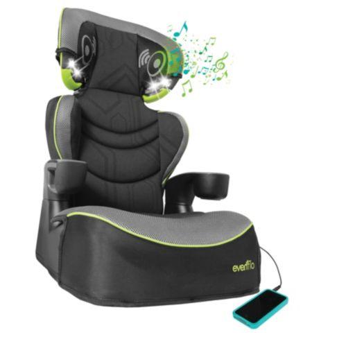 Big Kid® Jonah Booster Seat Product image
