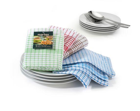 Linge à vaisselle géant, 24 x 35 po Image de l'article