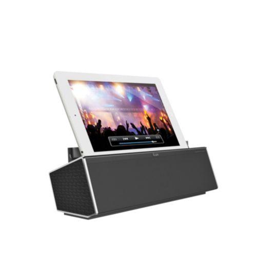 Haut-parleur Bluetooth portable stéréo iLuv Mo'Beats Image de l'article