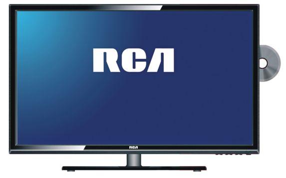 Téléviseur DEL RCA 28 po, HDTV Image de l'article