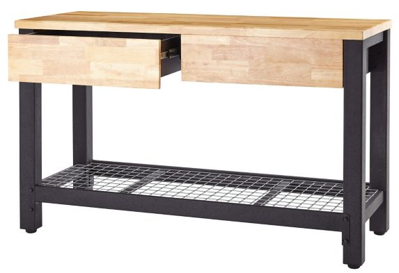 MAXIMUM Wood Workbench, 60-in Product image