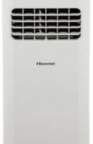 Climatiseur portatif 3-en-1 Hisense, 5500 BTU Image de l'article