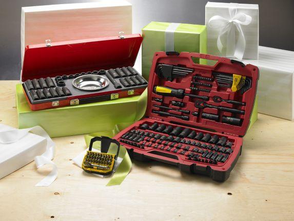 Douilles et clés Stanley FatMax Image de l'article