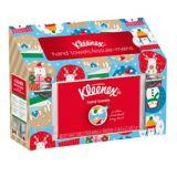 Kleenex Holiday Design Hand Towels, 55-pk   Kleenexnull