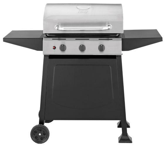 MASTER Chef 3 Burner Propane BBQ Product image