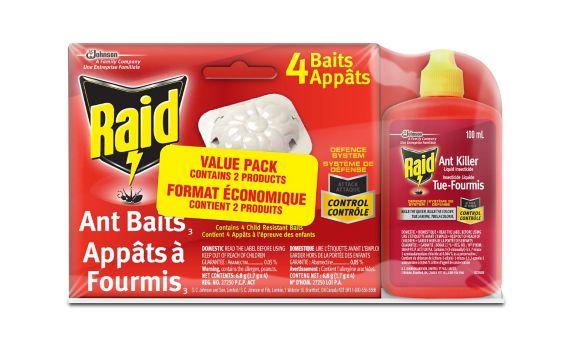 Raid Ant Value Pack Product image