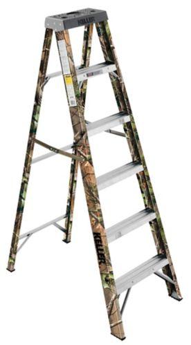 Escabeau camouflage, 6 pi Image de l'article
