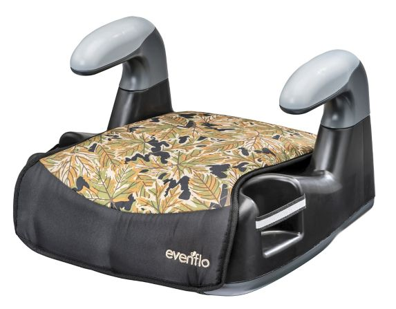 Evenflo Camo NB Booster Seat Product image