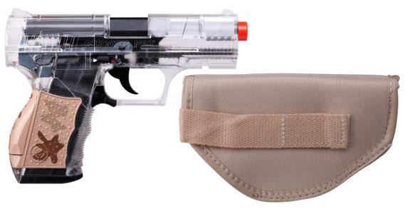 Pistolet à air comprimé Crossman Stinger Airsoft P9T Image de l'article