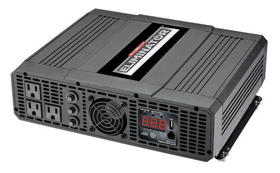Onduleur MotoMaster Eliminator 3000 W avec câbles en prime Image de l'article