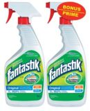 Nettoyant Fantastik, format économique, 946 mL, paq. 2   Fantastiknull