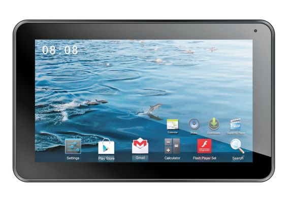 Android Tablet, 10-in Product image