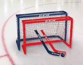 Mini filets de hockey