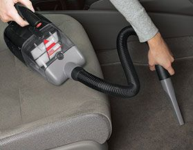 BISSELL CAR VACUUMS & ACCESSORIES