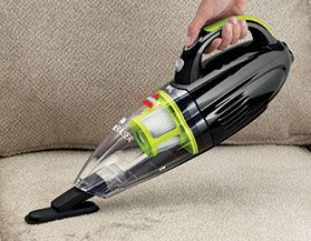BISSELL HAND VACUUMS