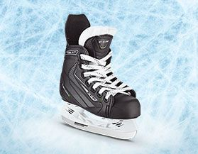 CCM YOUTH SKATES (AGES 3-8)