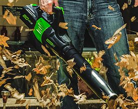 Greenworks Leaf Blowers