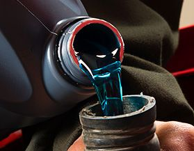 Fuel Stabilizers & Small Engine Additives