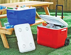 Coleman Coolers | Canadian Tire