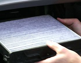 Shop all Cabin Air Filters