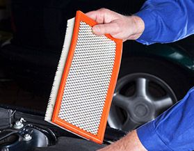 Shop All Engine Air Filters