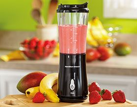 HAMILTON BEACH BLENDERS & JUICERS