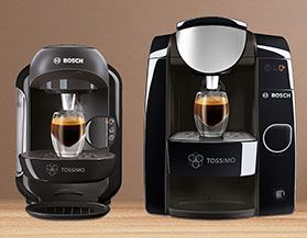 Tassimo Coffee Machine & Pods | Canadian Tire