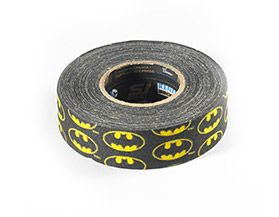 Shop all Batman Kids' Hockey Accessories