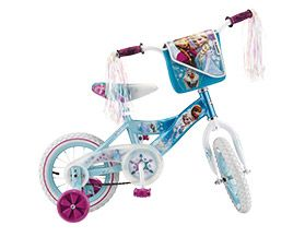 Disney Frozen Kids Bikes