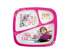 Disney Frozen Dinnerware