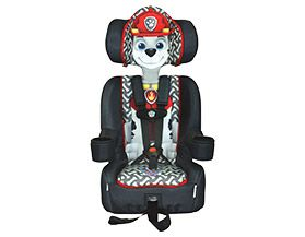 Shop all Paw Patrol Car Seats & Accessories