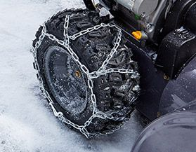 Tire Chains & Replacement Tubes