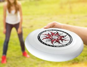 Shop all frisbees and kites