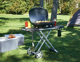Shop All Napoleon Portable BBQs