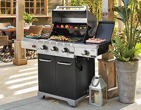 Cuisinart BBQs & Outdoor Ovens